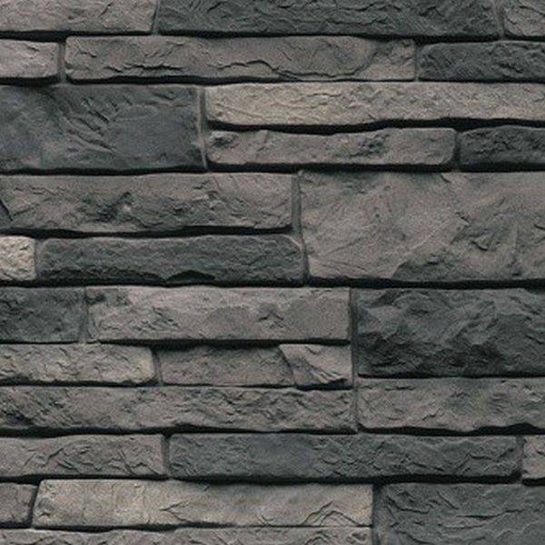 Сайдинг виниловый Nailite Stacked-Stone Premium Lewiston Crest